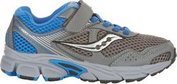 Saucony Boys' Cohesion 10 A/C Running Shoes