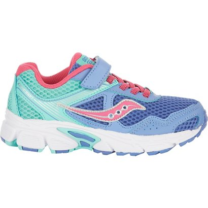 0106d33100b Saucony Girls  Cohesion 10 A C Running Shoes