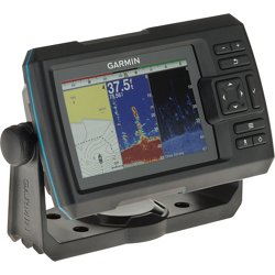 STRIKER Plus 5cv Fishfinder