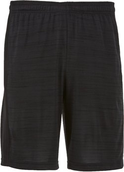 Men's Turbo Melange Shorts