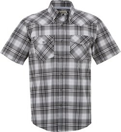Men's Pecos Ridge Short Sleeve Shirt