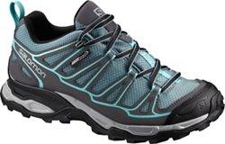 Salomon Women's X ULTRA PRIME CS WP Hiking Shoes