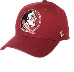 Zephyr Men's Florida State University Staple Cap