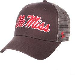Zephyr Men's University of Mississippi Staple Cap
