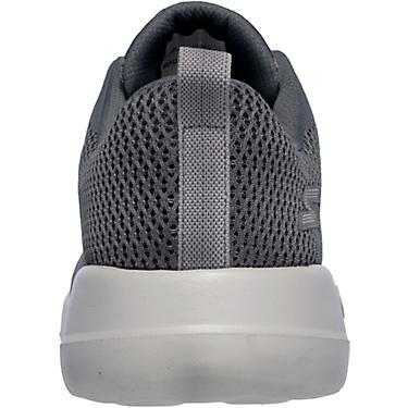 Skechers GOwalk Max 54600 CHAR Mens Charcoal Grey Slip On