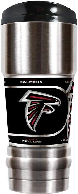 Great American Products Atlanta Falcons MVP 18 oz Travel Tumbler