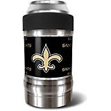 85aa8d0ea13 New Orleans Saints LOCKER Vacuum-Insulated 12 oz Can Bottle Holder Quick  View. Great American Products