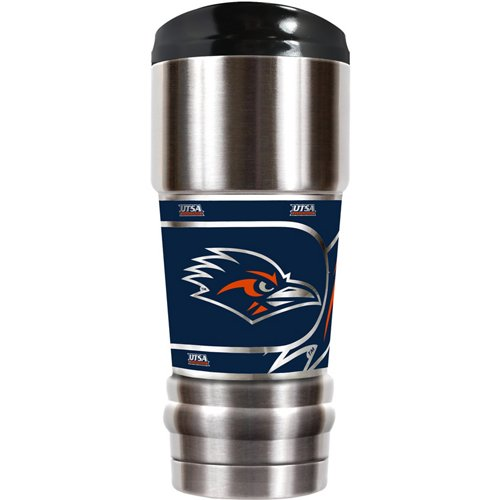 Great American Products University of Texas at San Antonio MVP 18 oz Travel Tumbler
