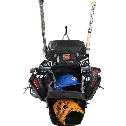 Rawlings R1000 Gold Glove Series Bat Backpack