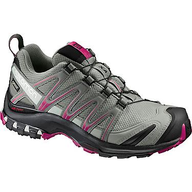 Salomon Women's Low Xa Pro 3D GTX Trail Running Shoes