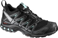 Salomon Women's Low Xa Pro 3-D Trail Running Shoes