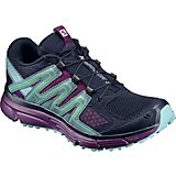 new product 52c94 3ba85 Salomon Womens Low X-Mission 3 Trail Running Shoes
