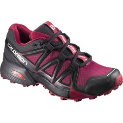 Women's Low Speedcross Vario 2 Trail Running Shoes