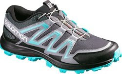 Salomon Women's Low Speedtrak Trail Running Shoes