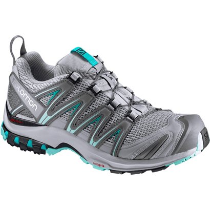 Salomon Women s Low Xa Pro 3-D Trail Running Shoes  2bbdb79cee26