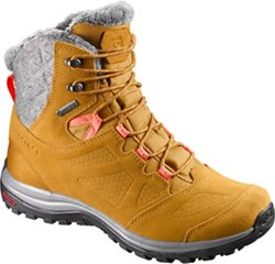 Women's Mid Ellipse Winter GTX Hiking Shoes