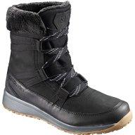 Salomon Women's Mid Heika LTR CSP Hiking Shoes