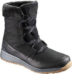 Women's Mid Heika LTR CSP Hiking Shoes