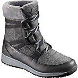 Salomon Women's Mid Heika CSP Hiking Shoes