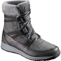 Women's Mid Heika CSP Hiking Shoes