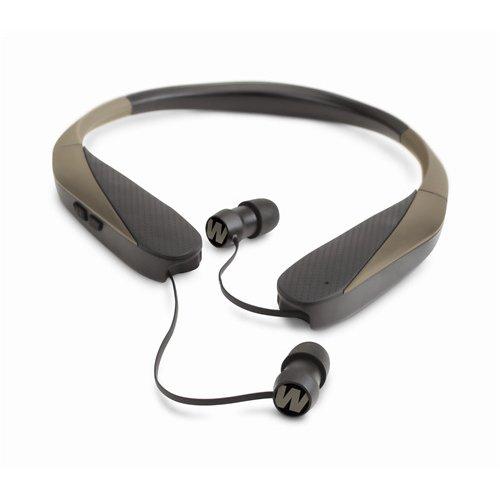 Walker's Razor X Neck Retractable Hearing Earbuds