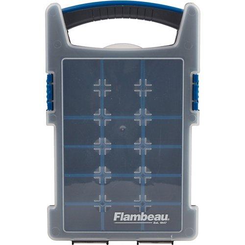 Flambeau IKE Quotient IQ Series Small Utility Box
