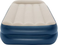 TriTech 16 in Raised Twin Airbed with Pump