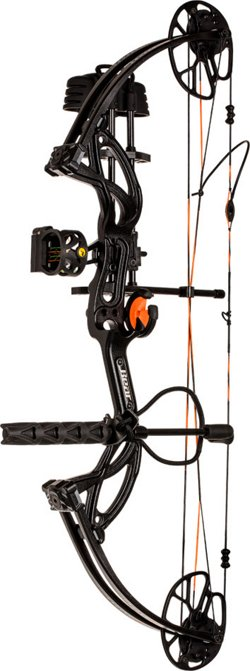Junior's Cruzer G2 Compound Bow