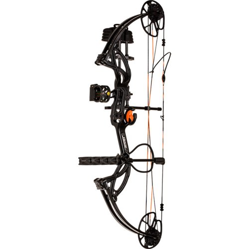 Bear Archery Junior's Cruzer G2 Compound Bow