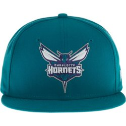 Men's Charlotte Hornets 59FIFTY Stock Cap