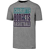 a26e9ef5f8b Charlotte Hornets Club T-shirt. Clearance