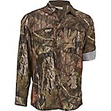 Magellan Outdoors Men's Eagle Pass Deluxe Shirt
