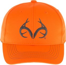 Realtree Men's Blaze Cap