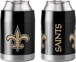Boelter Brands New Orleans Saints Ultra 3-in-1 Coolie