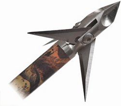 Ramcat Broadhead Replacement Blades 9-Pack