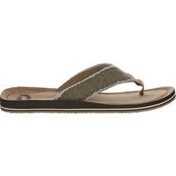 Men's Fray Thong Sandals