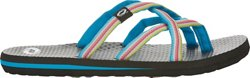 O'Rageous Women's Strappy Yoga Thong Sandals