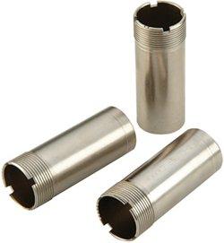 Mobilchoke 12 Gauge Skeet Flush Steel Choke Tube