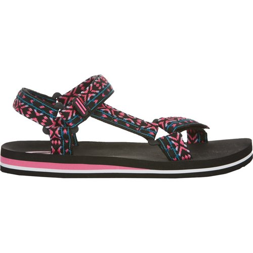 O'Rageous Women's Print Sport Sandals