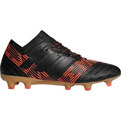 76724e3904b adidas Men s Nemeziz 17.1 FG Soccer Cleats