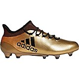adidas Men s X 17.1 FG Soccer Cleats b337c492b5b