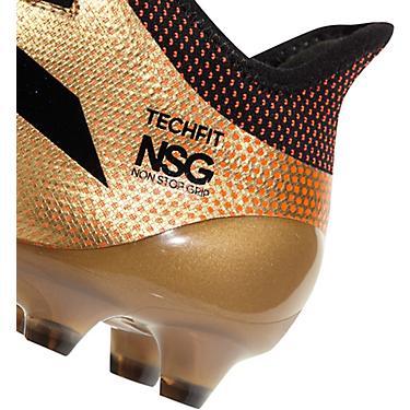 sports shoes 92502 248b0 adidas Men's X 17.1 FG Soccer Cleats