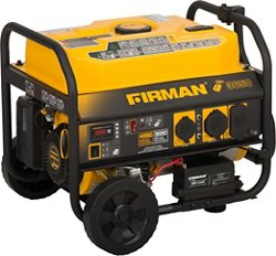 Firman Performance Series 4550/3650 W Generator