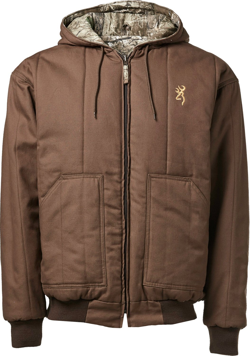 16b99b0d35 Display product reviews for Browning Men s Reversible Jacket