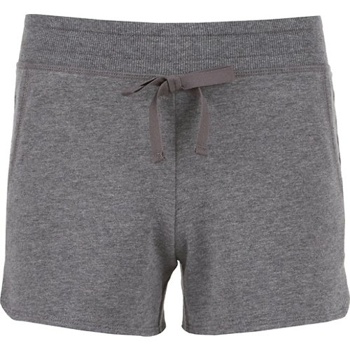 BCG Girls' French Terry Shorts