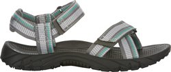 Magellan Outdoors Women's Stripe River Sandals