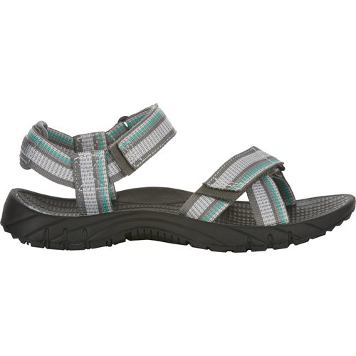Magellan Outdoors Women's Stripe River Sandals