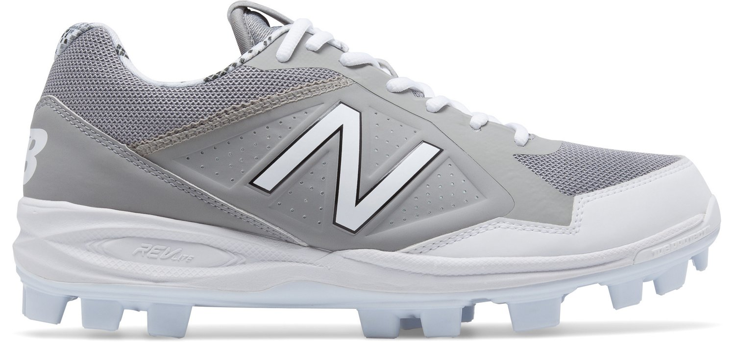 70c10828c Display product reviews for New Balance Men s Tupelo Low-Cut Molded  Baseball Cleats