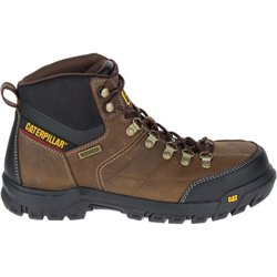 Men's Threshold EH Steel Toe Lace Up Work Boots