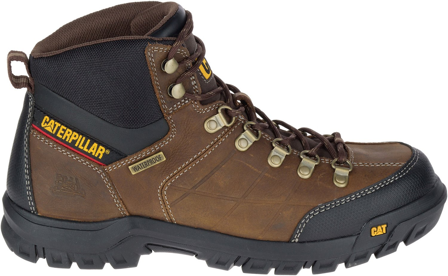 6b98c5791a6 Display product reviews for Cat Footwear Men s Threshold Waterproof Work  Boots
